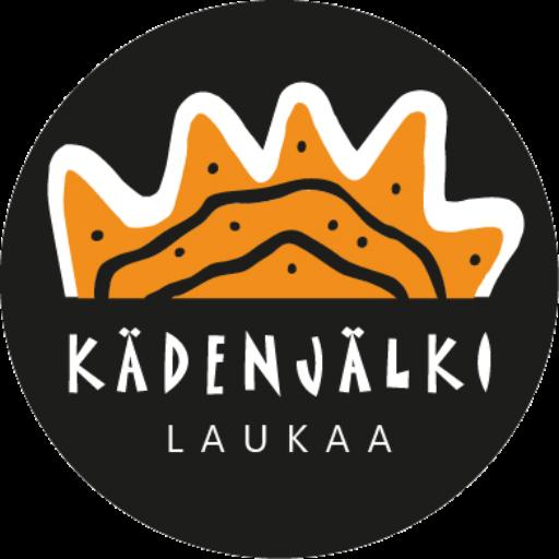 Kädenjälki-myymälä -logo
